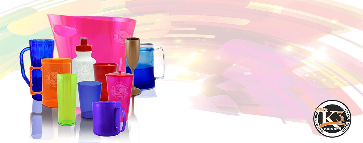 copos personalizados em Maringá – K3 Art Imagem – 44 3268 3953