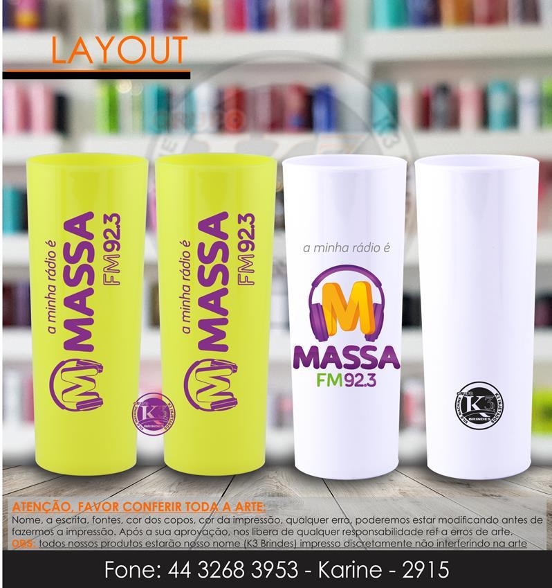 2915 - long drink preto e amarelo fluor - massaFM - rádio massa 92.3